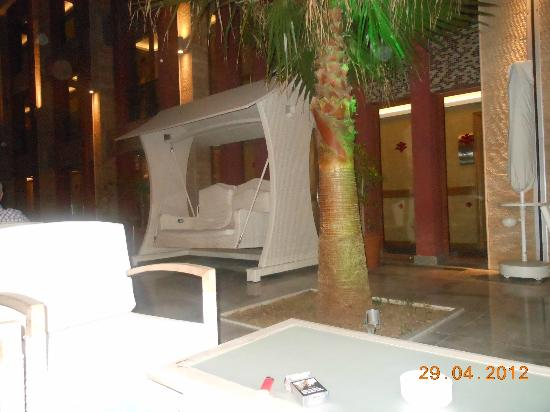 Pasabey Hotel: very comfy