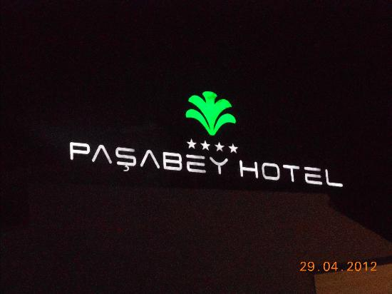 Pasabey Hotel: pasabey