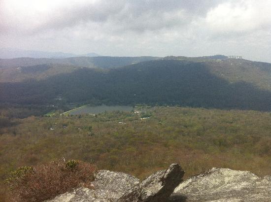 Banner Haven B&B and Cabin Rentals: North Carolina High Country