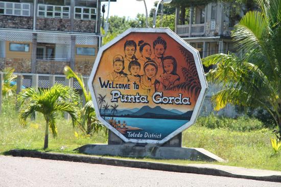 Coral House: Punta Gorda