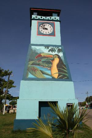 Coral House: Punta Gorda 2