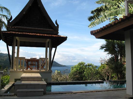 Katamanda - Luxury Phuket Villas: Bild 2