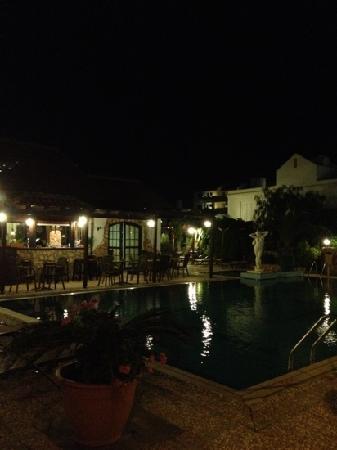 Anais Bay Hotel: so peaceful