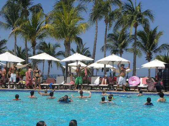 Dessert picture of club med ixtapa pacific ixtapa for Club piscine laval autoroute 15