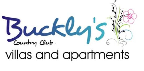 Buckley's Country Club: logo