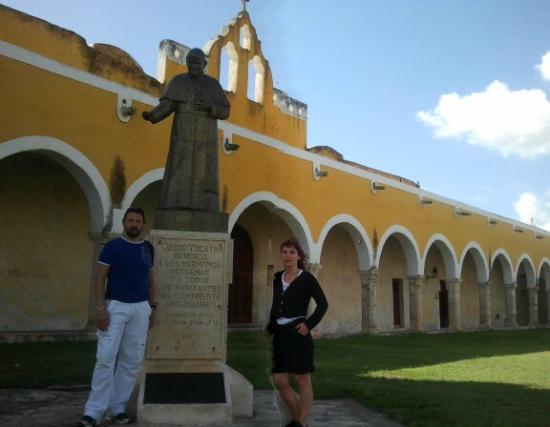 Hotel San Miguel Arcangel: convento di S. Antonio da Padova