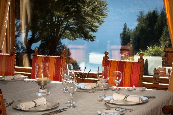 Millaqueo Luxury Villa: delicada cocina