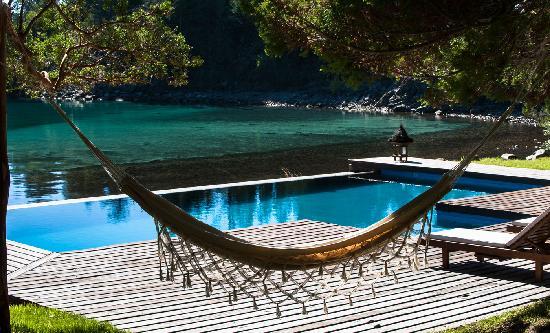 Millaqueo Luxury Villa: paz