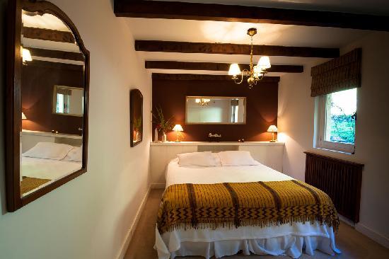 Millaqueo Luxury Villa: suite tierra