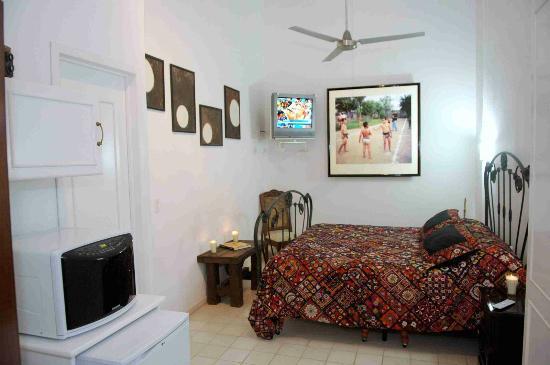 Hotel Machado: Habitación A