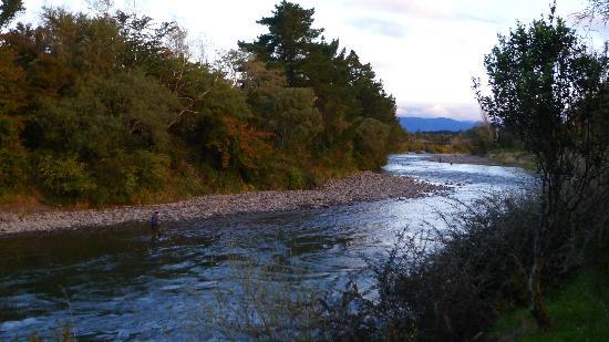 Tongariro River near Turangi (c)