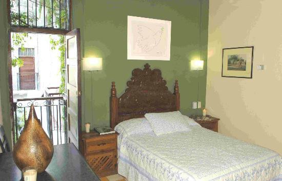 Hotel Machado: Habitación C
