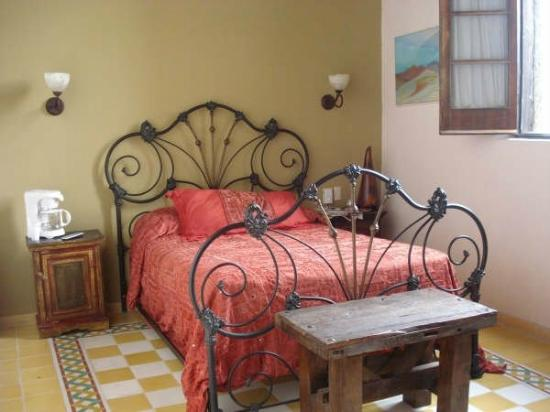 Hotel Machado: Habitación E