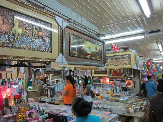 Craft Store In Manila