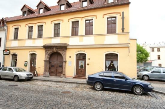 Photo of Hotel U Dvou Medvidku Chomutov