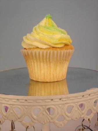A Sweet Savannah's Cupcake