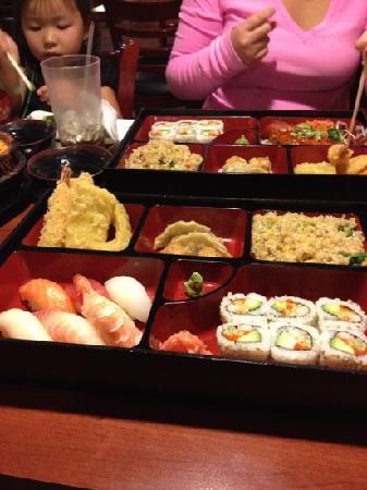 Ogawa Japanese Restaurant