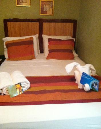 Narakiel's Inn : Our Room