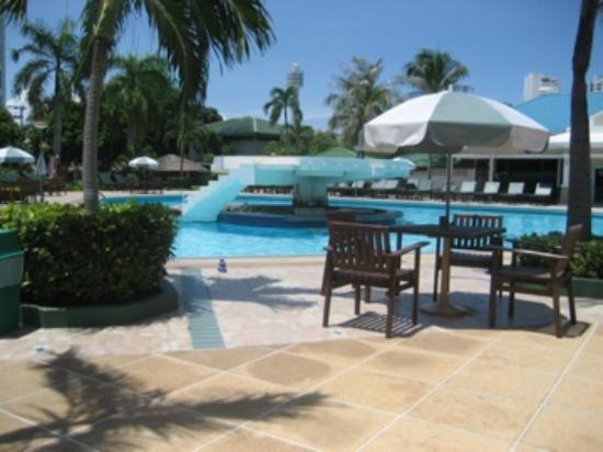 Pattaya Sea View Hotel Tripadvisor
