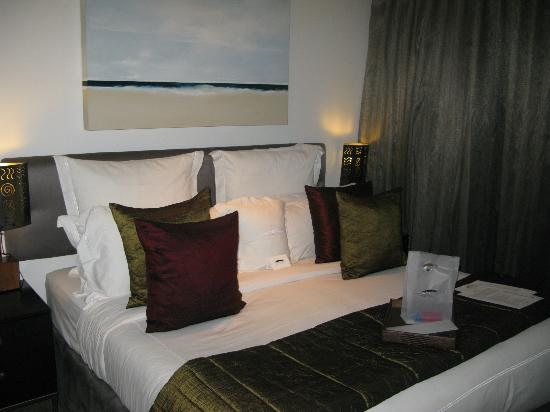 Atlanticview Cape Town Boutique Hotel : bedroom