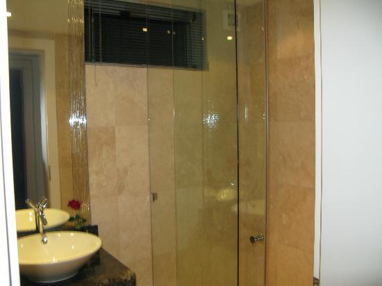 Atlanticview Cape Town Boutique Hotel : Bathroom