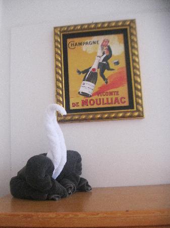 Rest Haven Motel: Dinosaur