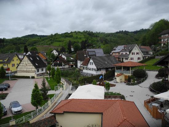 Ringhotel Sonnenhof Hotel: Village