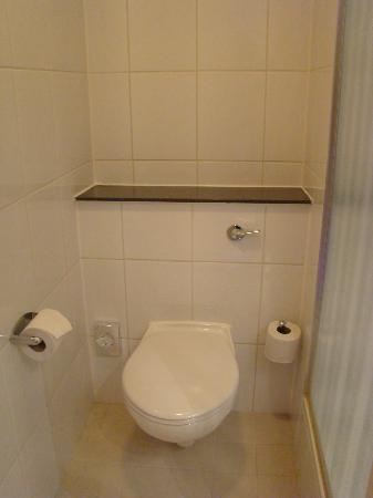 Holiday Inn Express London-Swiss Cottage: Room 304