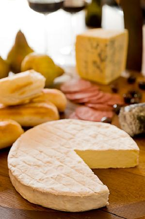 Udder Delights Cheese Cellar