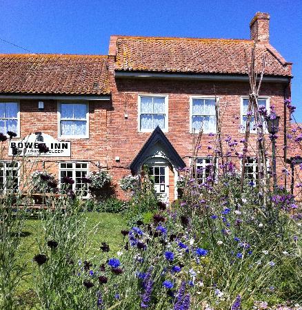 Bower Inn Restaurant Bridgwater