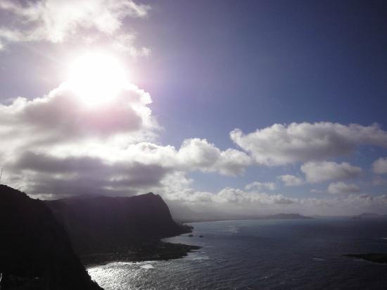Makapuu Lighthouse Trail: ,