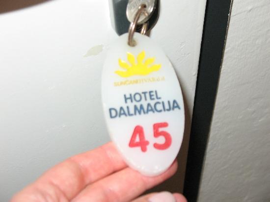 写真ホテル ダルマチア枚