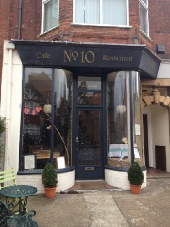 No. 10 Restaurant