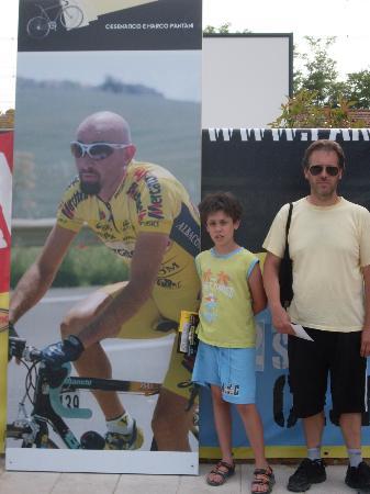 Ingresso Spazio Pantani