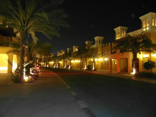 منتجع قصر الحمراء الشاطئي: Overview