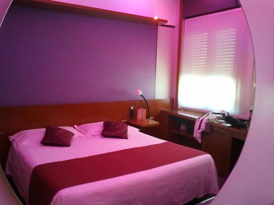 Hotel Mediolanum Milan: Room picture