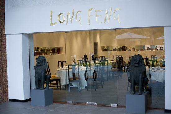 Welcome to Long Feng