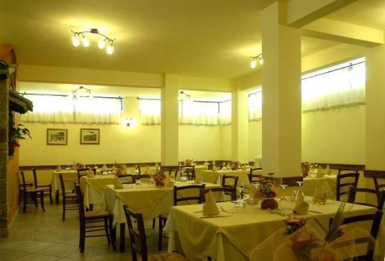 Le Quattro Stagioni Restaurant
