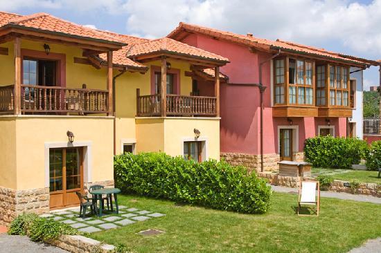 Apartamentos Rurales Antojanes