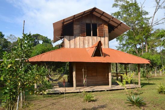 Casa Pequeña : chambre double 1er étage et rdc avec cabinet de toilette