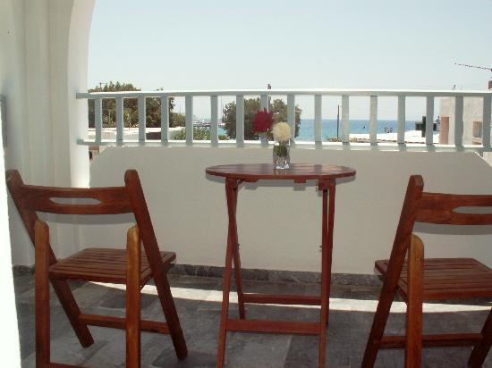 Karanasos: Balcony View
