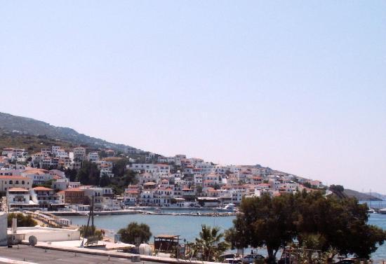 Karanasos: View