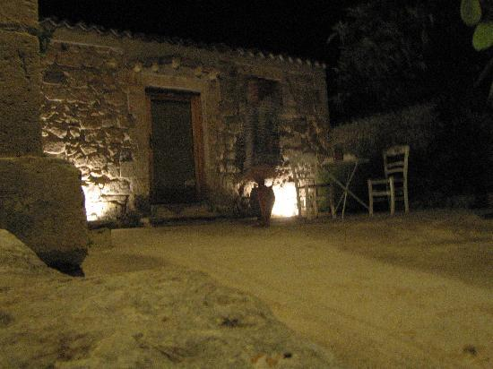 Agriturismo Borgo Alveria: notte al borgo