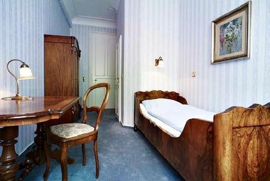 Hotel Drei Lilien: Einzelzimmer