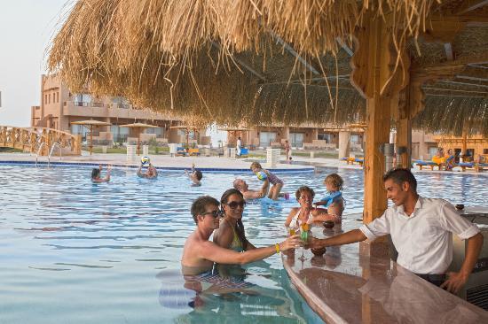 SENTIDO Kahramana Park : Pool
