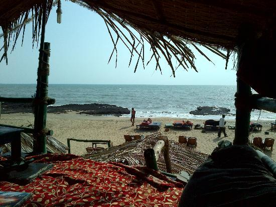 Anjuna Beach Resort: Tantra Huts