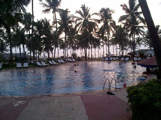 Anjuna Beach Resort: Vivanta - Taj