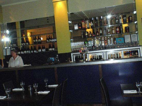 Indigo: chef kamlesh