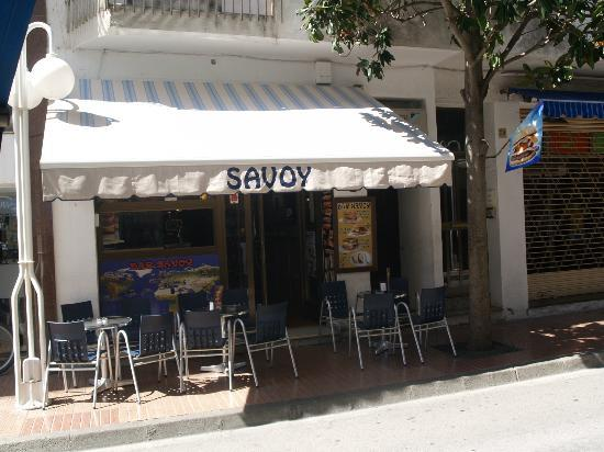 ‪Bar Savoy‬