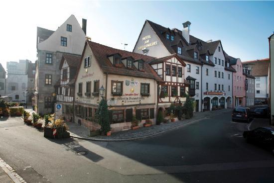 Photo of City Partner Hotel Am Jakobsmarkt Nuremberg